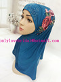 2016 newest muslim hijab islamic scarf assorted colors SYF178