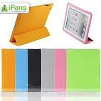 2012 wholesale price Smart Cover Partner,Back Case for ipad 2/3,new ipad,with back case in retail package