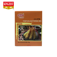 150g Crisp Fried Flour Battering Mix Tempura Powder