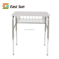 China Best School Desk With Factory
