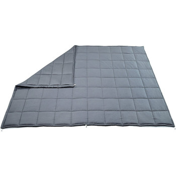 40% OFF stock wholesale China biggest factory price weighted blanket for anxiety