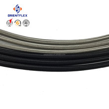 Wholesale price small diameter non-kinking Intake & Inlet Piping water dry sump fuel lines heater hoses maker