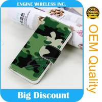 china low price products flip case for huawei ascend p6