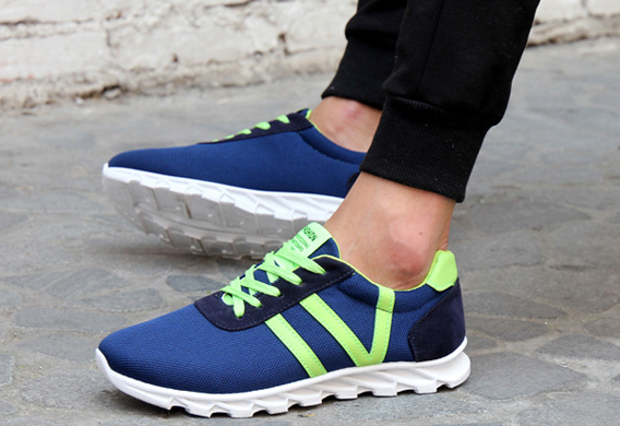 China manufacture flat shoes men sports fashion new casual shoes
