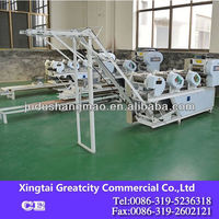 Multi-function MT9-550 low price industrial pasta/noodle making machine with CE