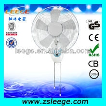 Whole sales decorative wall mount fans