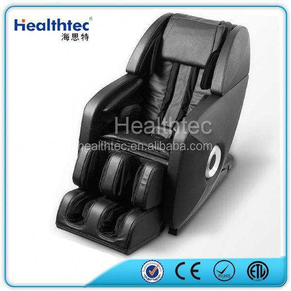 Auto Ajusted Vending Machine Massage Chair