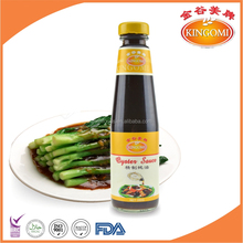 Chinese Premium Oyster Sauce 280g hihg quality