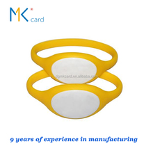 Factory direct Adjustable Silicon Wristband,Promotion Wrist Band