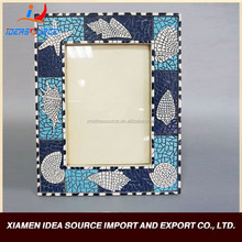 China Wholesale Fun Resin Photo Frames