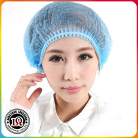 Disposable Surgical Single Elastic Mob Cap