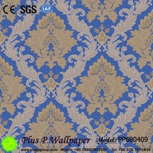Plus P modern cheap wallpaper for bathroom walls decoration
