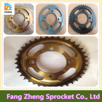 OEM Service Motorcycle Chain and Sprocket set