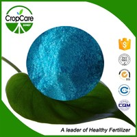 100% Water Soluble Powder NPK Fertilizer 19-19-19