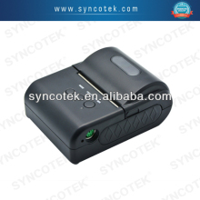 Portable smartphone android thermal printer for mobile application