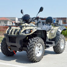 500cc-adult tricycle ATV in atv 500cc 4x4 manufacturer with shaft drive
