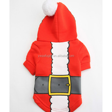 christmas clothes santa boots for pet dog cat puppy apparel pet