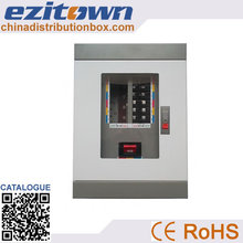 Factory direct sale 3 phase distribution panel box