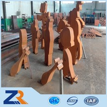 Specifications GB/T4171 for Q355GNH Weathering Steel Plate with China Manufacturer Price