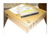 652235-B21 12.7mm Slim SATA DVD RW JackBlack Optical Drive