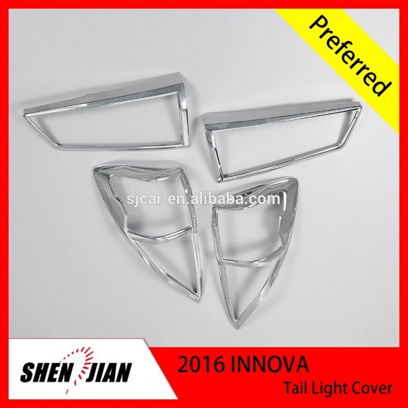 Vland car accessory high quality Innova LED tail light auto tail lamp rear light cover