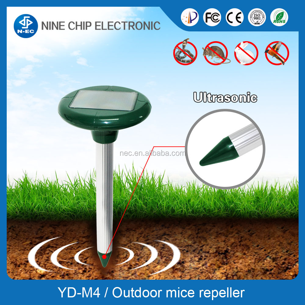 Best selling pig repeller and mice repeller