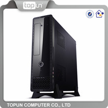 High quality elegant itx pc cases custom cheap mini computer case wholesale
