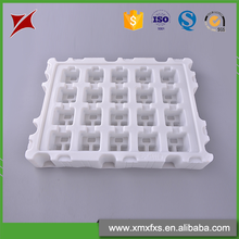 Most stylish plastic disposable pp medical blister packaging tray