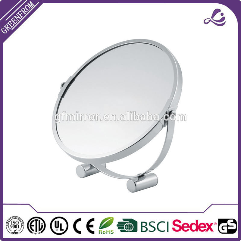 Good quality table screen protector mirror for wedding gift