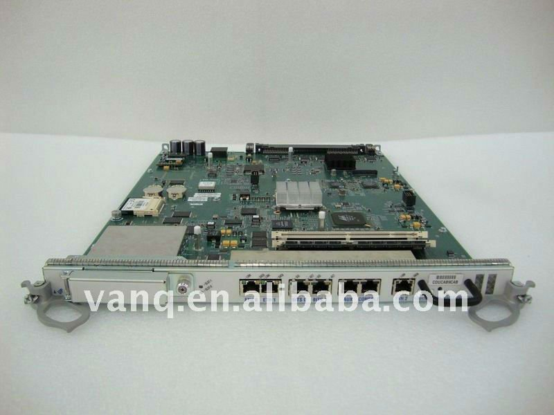 Used Cisco PRP-2 Performance Router Processor