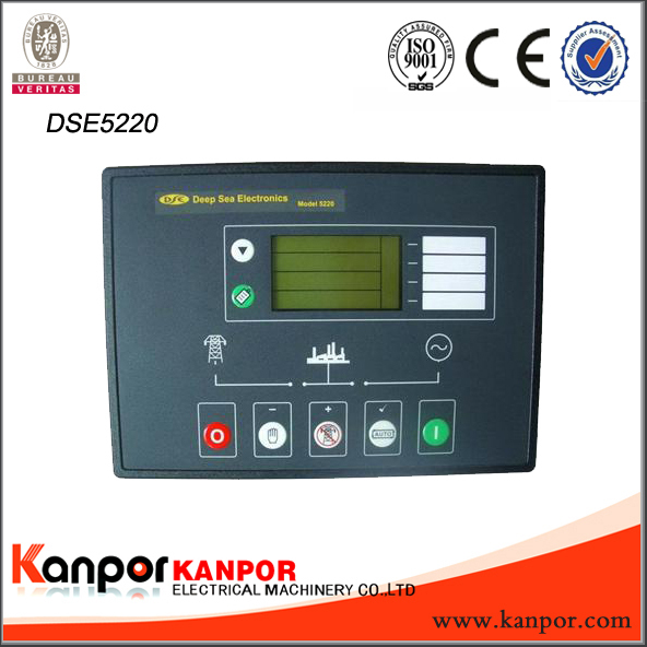 generator spare parts controller DSE5110,5120,AMF20,25.6110,6120,etc