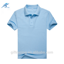 Promote Uniform Mens Apparel Polo T-shirt Bulk Polo Shirts for Men 100% Cotton