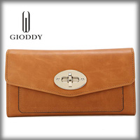 New style 2015 season designer suede genuin woman leather wallet