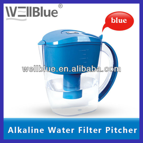 New Water Purifier Pitcher In Water Pitcher Set