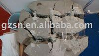 SINO-CRACK soundless stone and concrete cracking powder