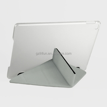 Alibaba hot selling cheap dirt resistant Auto wake/sleep function tablet pc case for ipad AIr 9.7 inch smart tablet cover