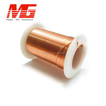 Free Sample Class220 Varnished swg Enameled Copper Wire for Refrigerator freezer