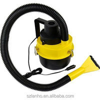 2015 New Wet and Dry Auto Car Home Dust Cleaner Collector Inflator Air Vacuum
