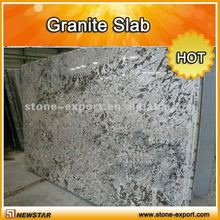 natural granite slab, bianco antico granite slab