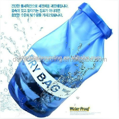 Hot Best Camping Waterproof Bag Dry Bags Swimming Sack Rafting PVC Sport Ultralight Water Adventure Sacks Proofing Dry Bags