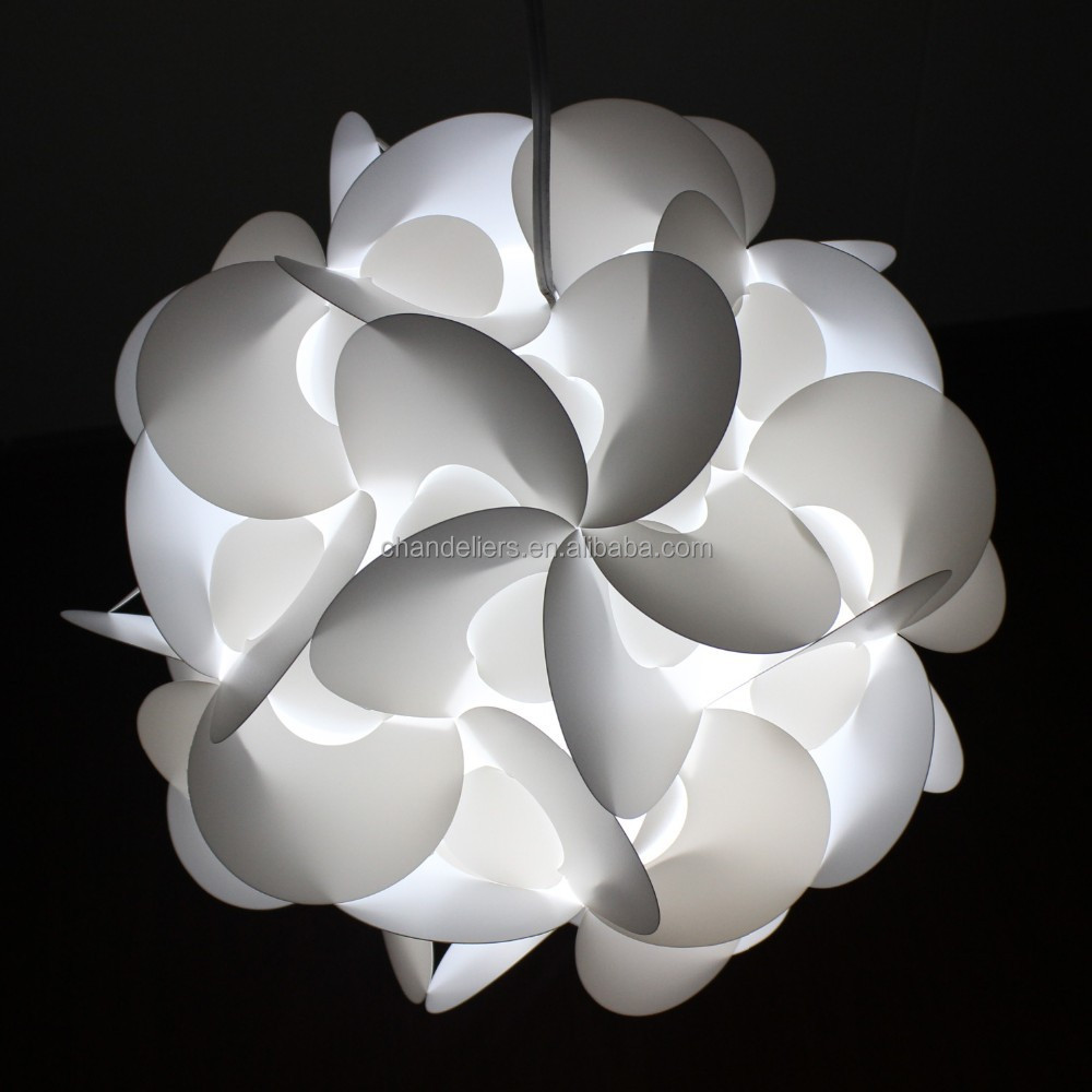 high quality pvc iq puzzle led <strong>lamp</strong> for party decoration