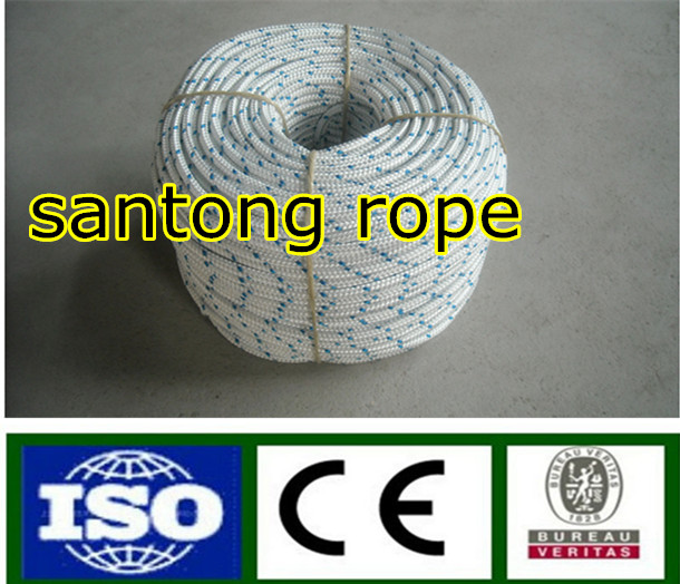 cuatomized ranch Rope