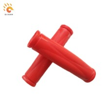 china wholesale bicycle spare parts handle grips bicycle comfort handlebars
