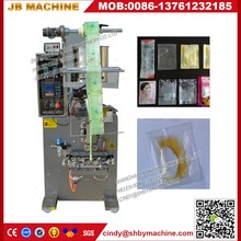 Automatic High speed Injectable factory price automatic mineral water pouch liquid packing machine with low price {