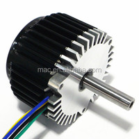 Mac high torque brushless dc motor for sale