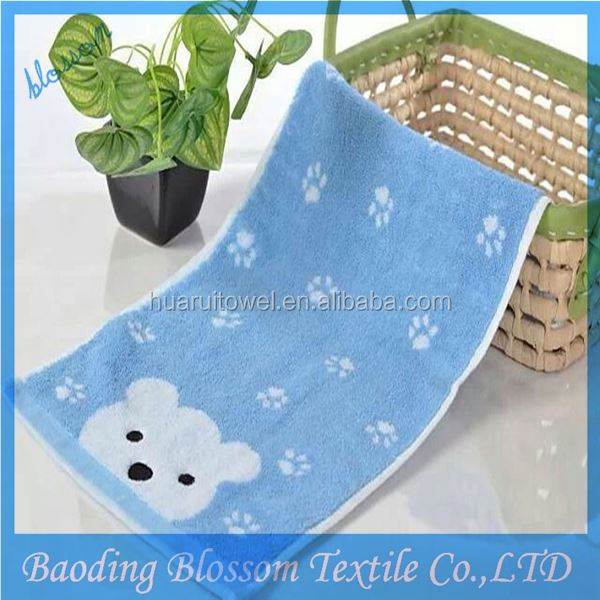 Blossom 100% cotton Lexington in granite hand towel