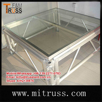 Removable Stage Platform For Best Sale