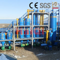500KW Biomass gasification power Plant