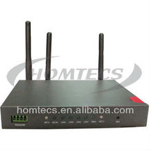 vpn wireless n router Industrial M2m Dual SIM Card Routers for Monitoring and Control Systems H50series