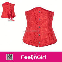 Latest New High quality western bustier western corsets